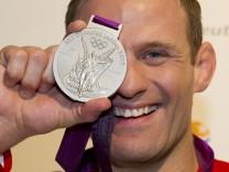 Olympia 2012: Deutschen Haus