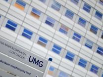 Hinweise auf Korruption im Organspende-Skandal in Göttingen