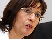 Andrea Ypsilanti Hessen SPD AP