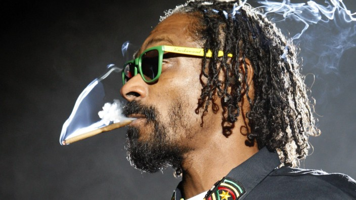 Snoop Dogg heißt jetzt Snoop Lion