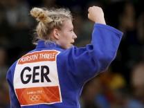 Olympia 2012: Judo
