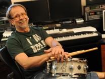 Musiker Curt Cress in Pullach, 2011