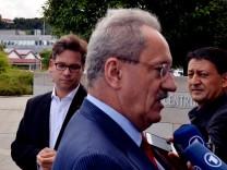 Pronold , Ude , Tschung SPD Bayern