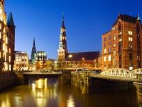 Städtetipps für Hamburg
