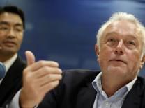 Kubicki loest mit Interview Fuehrungsdebatte in FDP aus