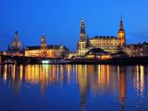 UNESCO: Welterbetitel für Dresden streichen