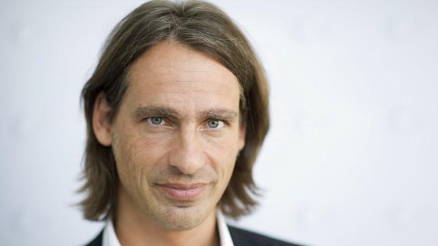 Richard David Precht: 'TV-Moderator ist nicht mein Beruf'