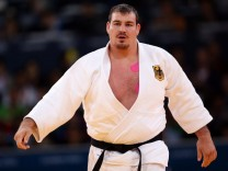 London 2012 - Judo