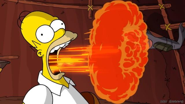 Kinofilm - Die Simpsons - Der Film