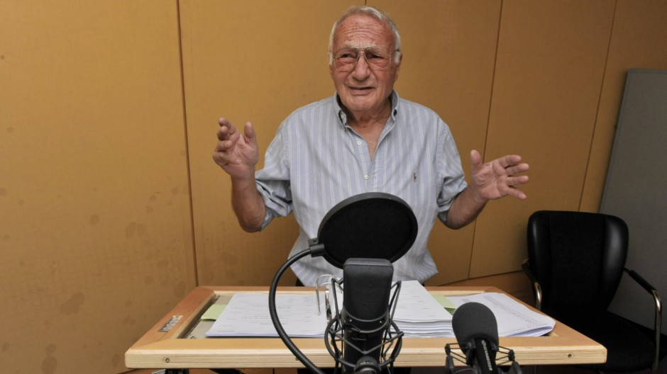 Die Simpsons Synchronsprecher Norbert Gastell
