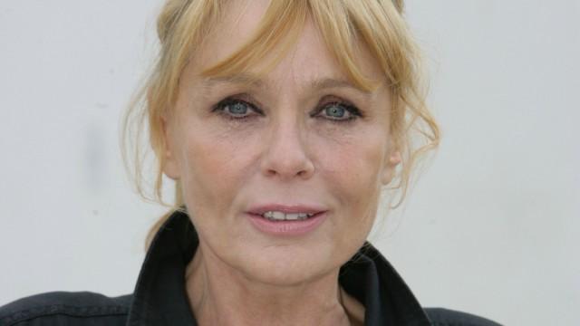 Schauspielerin Ingeborg Westphal