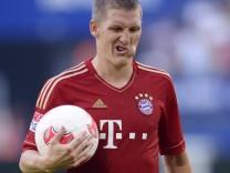Bayern Muenchen v Werder Bremen - LIGA total! Cup 2012 Semi Final