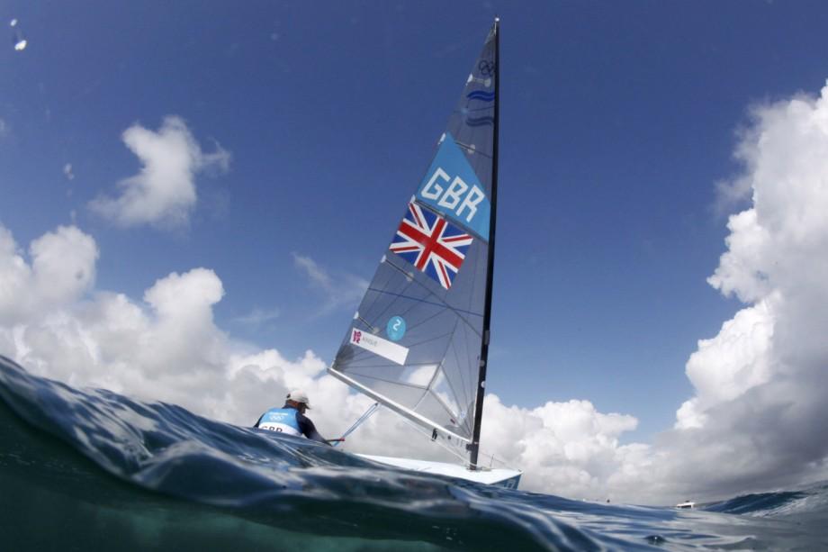 segeln olympia live