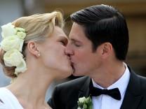 JAHRESRÜCKBLICK 2011 - Hochzeit Riesch