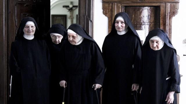 Sachsenkam: Die letzten Franziskanerinnen in Kloster Reutberg