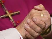 Missbrauch; katholische Kirche; dpa