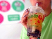 Ist Bubble Tea gefährlich?