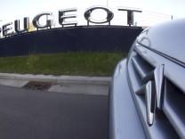 Peugeot, Citröen, Renault, PSA