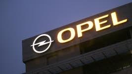 Opel; dpa
