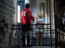 Patrick Huard und Julie LeBreton in einer Szene von Starbuck