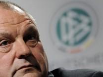 DFB trennt sich von Nationalmannschafts-Pressesprecher