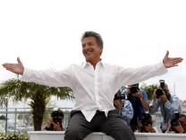 Dustin Hoffman wird 75