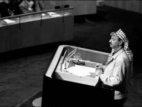 BIO-ARAFAT-UNITED NATIONS