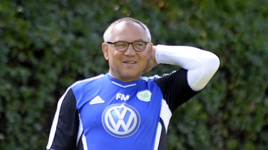 Trainingslager VfL Wolfsburg in Villach