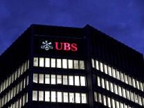 UBS Steuerfahnder
