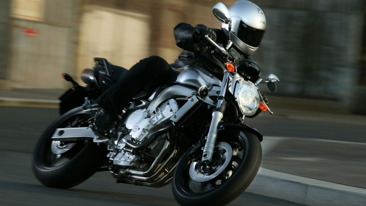 Motorradführerschein Nachholen Diese Bikes Eignen Sich Für