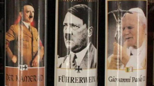 wine in bad taste