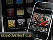 sueddeutsche.de iphone App