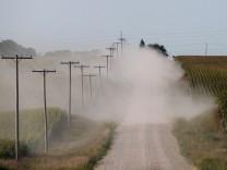 """Hitzewelle und staubige Dürre in den USA. Kehrt die """"Dust Bowl"""" zurück?"""