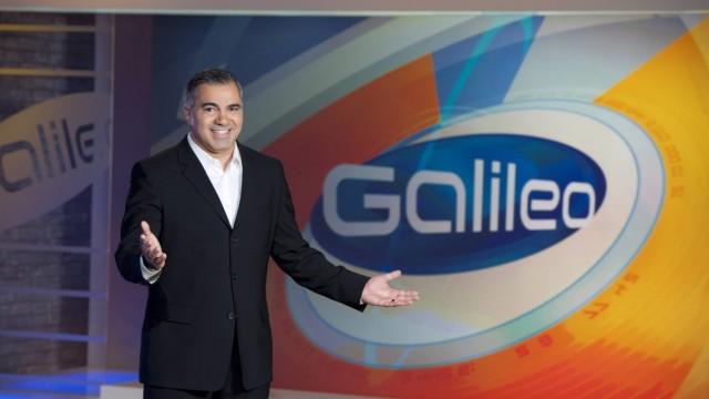 """Galileo """"Shitstorm"""" gegen ProSieben-Magazin"""