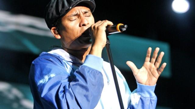 Xavier Naidoo Kampf gegen illegale Downloads