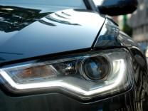 LED, Auto, Verkehr, Sicherheit
