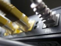 DSL-Anschluss