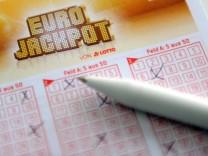 Eurojackpot - 26 Millionen