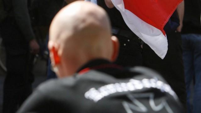 Gericht verhandelt ueber NPD-Klage gegen Rueckzahlung von Geldern