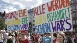 Rechte Homosexueller