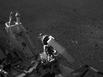 Mars Quiz Teaser