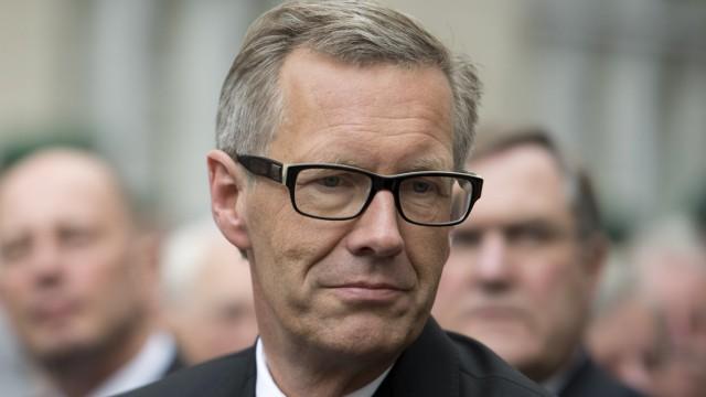 Zeitung: Wulff-Ermittlungen sollen im September beendet sein