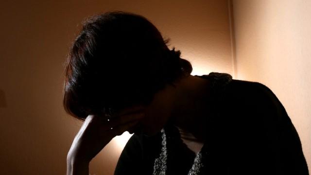 Ein Drittel aller Deutschen leidet an einer psychischen Stoerung
