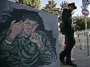 Gilad Shalit, Gaza, Hamas, Reuters