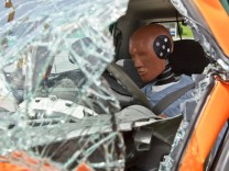 Crashtest, Kollision, ABS, ESP, Verkehrssicherheit