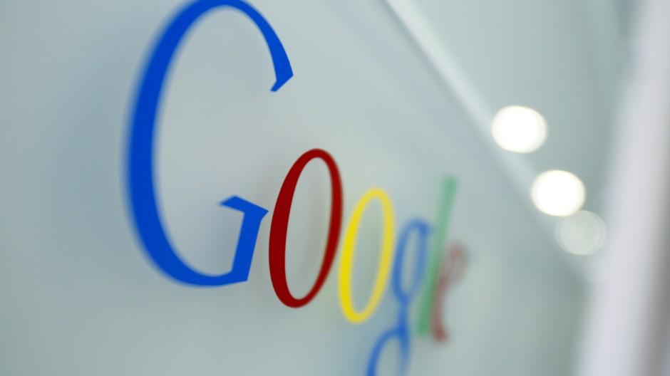 Google muss wegen Datenschutzverstoessen Rekordstrafe zahlen