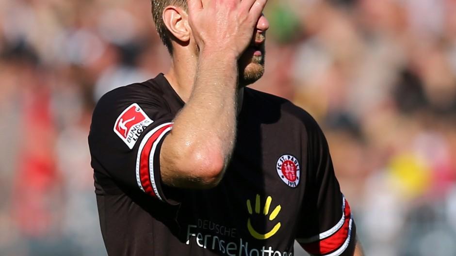 St. Pauli v FC Ingolstadt - 2. Bundesliga