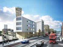 Ikea-Town im Londoner East End: Ikea steigt ins Hotelgeschäft ein
