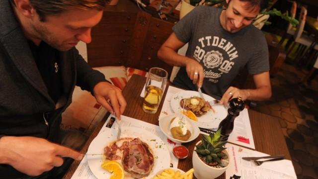 Restaurants Mistura Tropicana