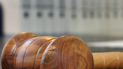 BND Prozess gegen BND-Agenten